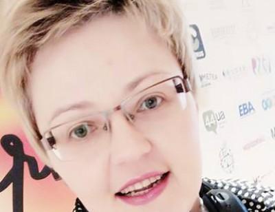 Подробнее о Наталья Гончаренко о консалтинге: никому не верьте и мне в том числе. Думайте!