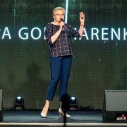Наталья Гончаренко - Фото